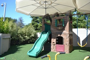 Slide Playhouse